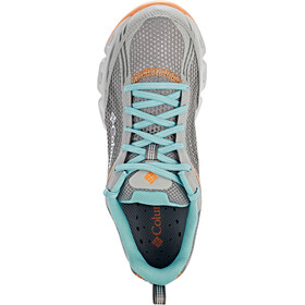 Columbia Drainmaker IV Chaussures Femme, monument/white